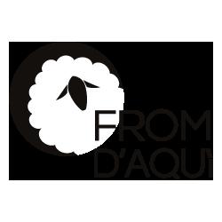 From d'Aquì